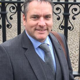 Fraser MacIntosh MD Silevon Ltd