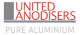United Anodisers Logo 160